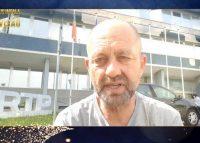 Veja o vídeo: João Pedro Mendonça agradece nomeação nos Troféus Impala de Televisão